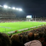 The biggest hurling stadiums in Ireland