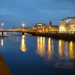 Top 5 secret spots in Dublin
