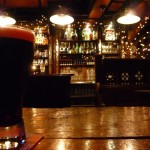 Top 5 best pubs in Ireland