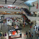 The biggest shopping malls in Ireland