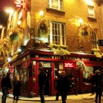 Top 5 nightlife destinations in Ireland