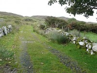 The most beautiful walking trails in Ireland