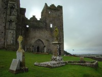 Historic Ireland: a guide to the Rock of Cashel