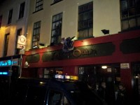 The best live music pubs in Ireland