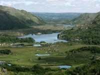 A traveler's guide to the Ring of Kerry