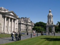 A tour of Ireland's historical landmarks