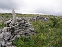 Exploring the Burren