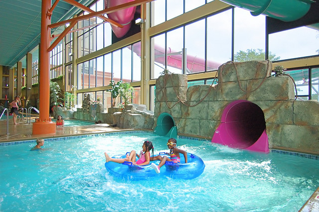 Waterpark Discoverdupage Ireland Travel Guides