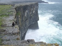 A short guide to the wonderful Aran Islands