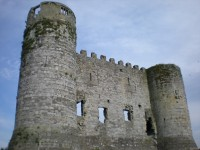 The most beautiful castles in Country Carlow