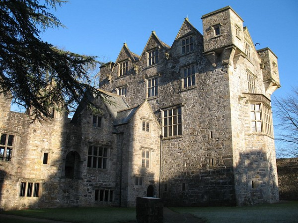 Donegal Castle, ©Cullion/Flickr