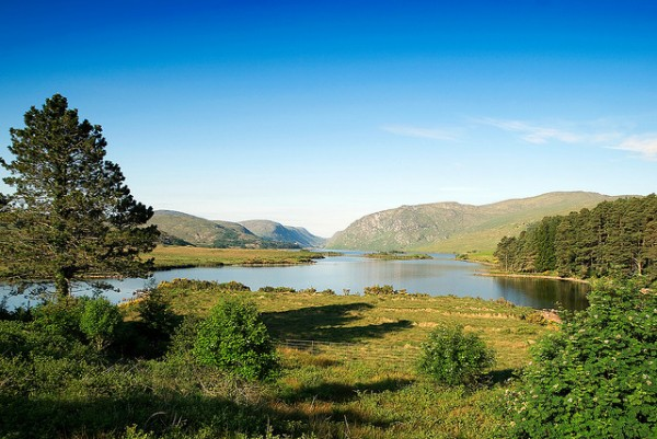 Glenveagh National Park, ©Michal Osmenda/Flickr