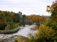 Visiting and exploring Kilkenny, Carlow and Wexford
