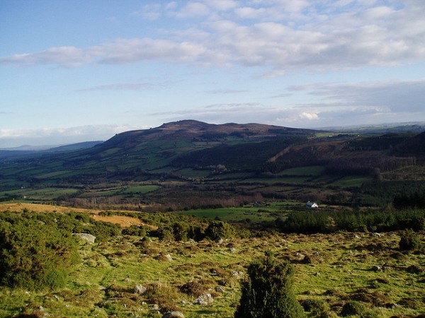 Comeragh Mountains, ©SeanJohnSean/Flickr