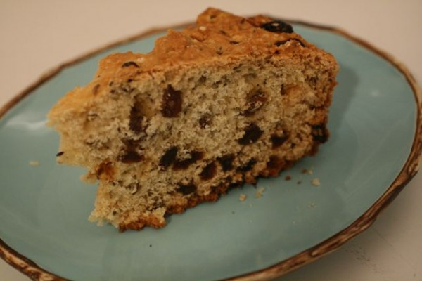 Irish soda bread, ©thebittenword. com/Flickr