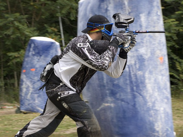 Paintball, ©virginsuicide photography/Flickr