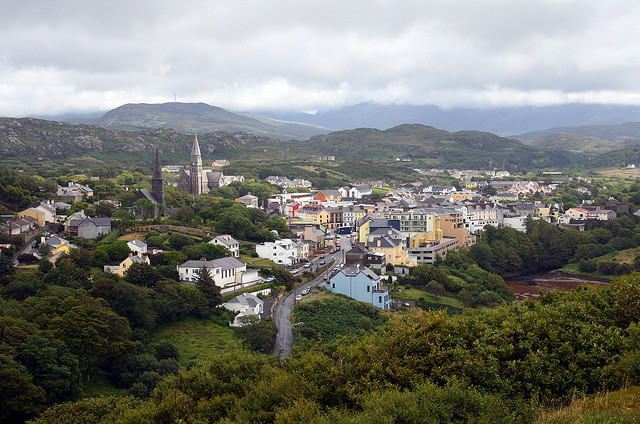Visiting Connemara And Mayo County Clifden And Cong