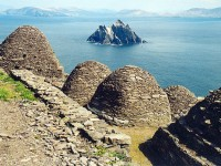 Visitors guide to the Skellig Rocks - Little Skellig and Great Skellig