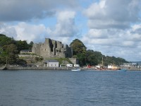 Visiting Carlingford – history and sights