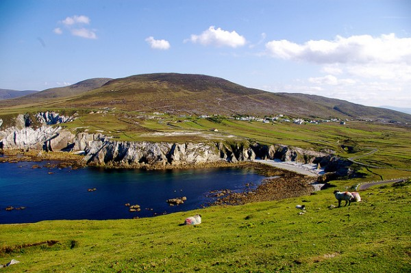 Achill Island, ©IrishFireside/Flickr