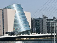 Spring flight from New Jersey to Dublin from $555
