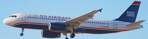 US Airways, ©Aero Icarus/Flickr