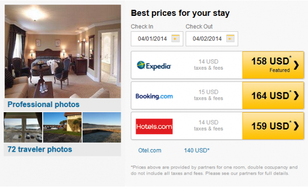 Dingle Skellig Hotel - prices by partners