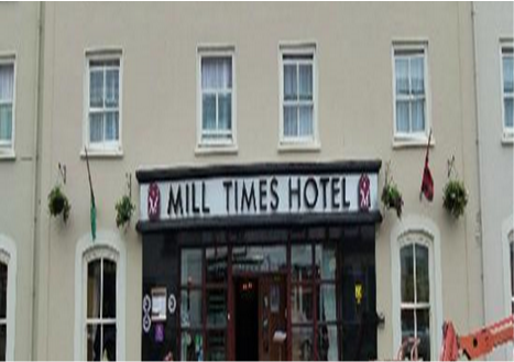 The Mill Times Hotel