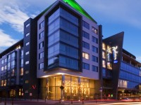 Radisson Blu Royal Hotel in Dublin for $213 a night