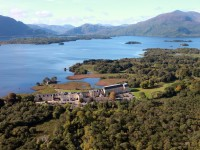 Lake Hotel in Killarney