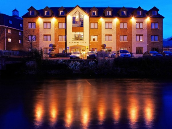 Lancaster Lodge in Cork for $100 a night