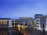 Clarion Hotel Dublin Liffey Valley for $102