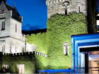 Clontarf Castle Hotel in Dublin for $159 a night