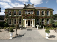 4 star Finnstown Castle near Dublin