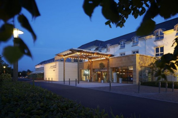 Castleknock Hotel and Country Club in Dublin